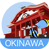 Okinawa Guide Plat by NAVITIME