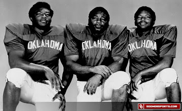 Photo: The Selmons became known better collectively than individually.