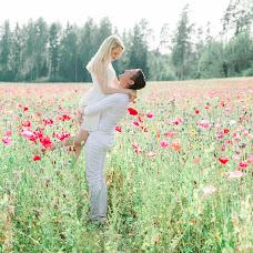 Wedding photographer Helga Golubew (Tydruk). Photo of 03.07.2018