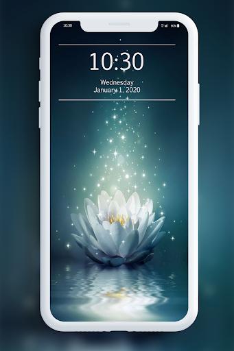 Flower wallpaper 1.1 screenshots 8