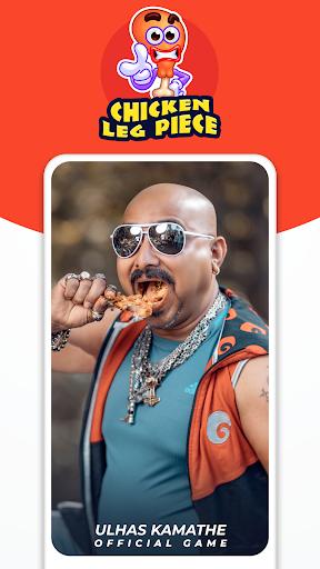 Chicken Leg Piece - Fun Race Multiplayer apktram screenshots 1