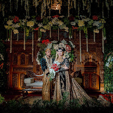 Wedding photographer Aditya Darmawan (adarmawans). Photo of 14.02.2018