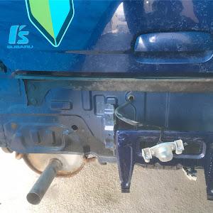 インプレッサ スポーツワゴン GG3 平成14年式 LA-GG3 のカスタム事例画像 スマリメさんの2019年01月10日14:28の投稿