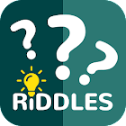 Just Riddles icon