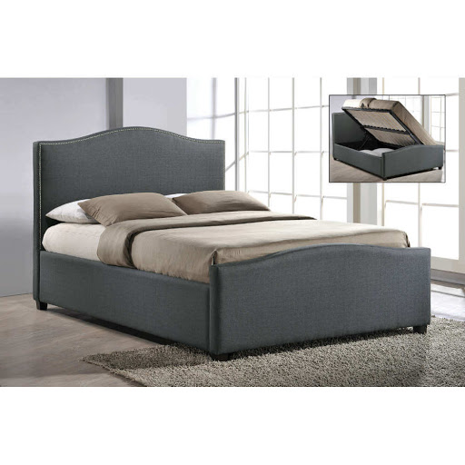Time Living Brunswick Ottoman Bed Frame