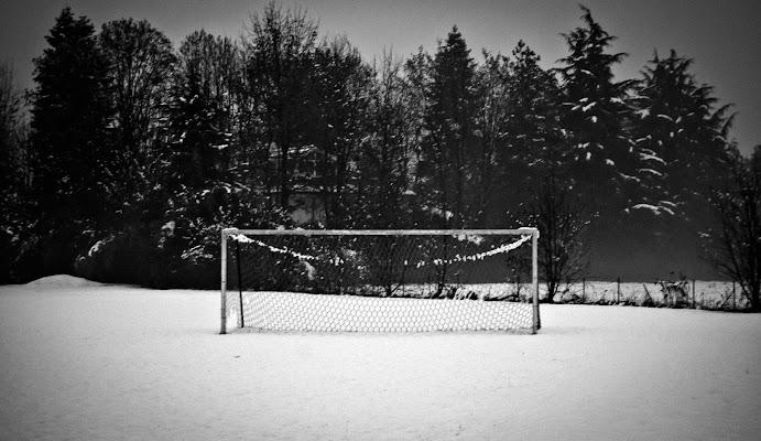 Winter, no game di co46