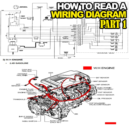 Elecrtical Wiring Diagram Part 1 Apps On Google Play