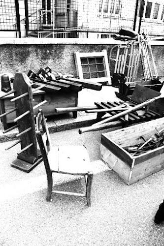 artigiani del legno di simotuttergreen