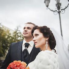 Wedding photographer Aleksandr Kaverin (kaverin777). Photo of 20.01.2014