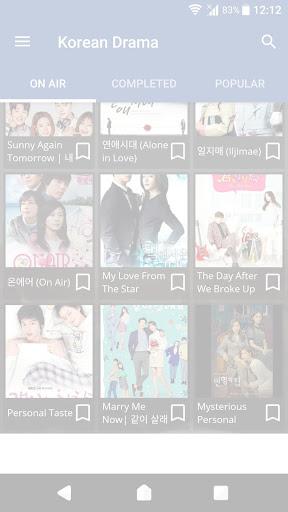 Korean Drama & Movies Download Latest Version APK   APK LATEST