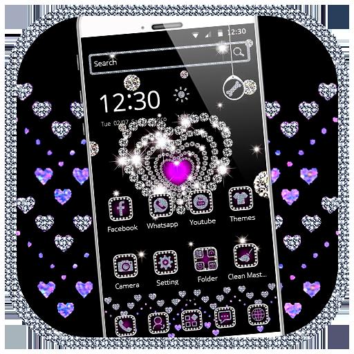 Valentines Theme HD Wallpaper