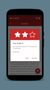 WikiGame – A Wikipedia Game Apk Download For Android 6