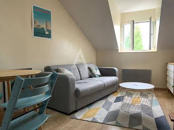 Appartement 3 pièces 49,15 m2