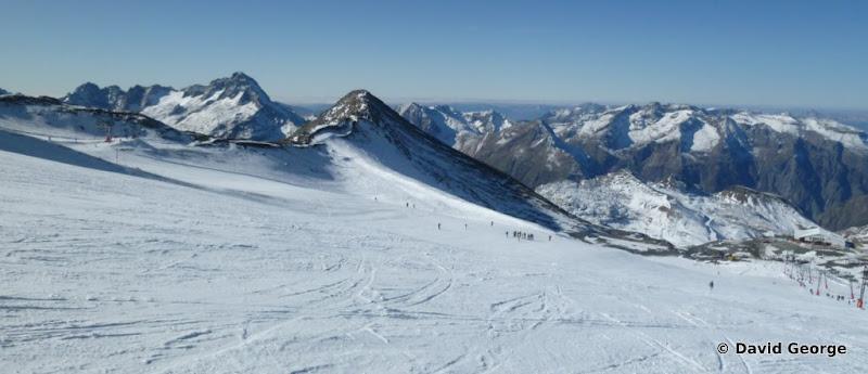 Photo: les Deux alpes