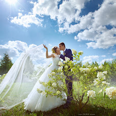 Wedding photographer Alisa Khalaimova (Alisssa). Photo of 18.09.2015