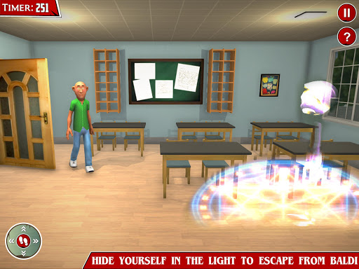 Crazy Teacher of Math in School Education Learning 1.7 screenshots 7