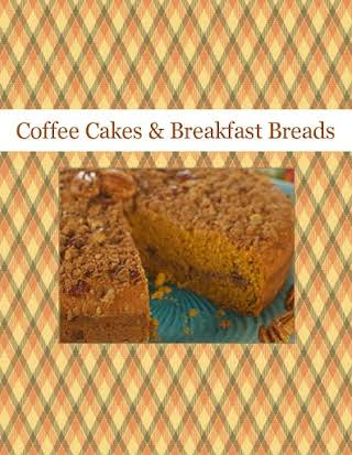 Coffee Cakes & Breakfast Breads