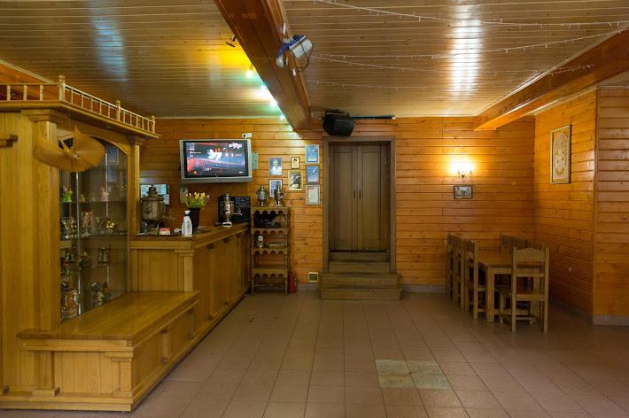 Фото №17 зала Малый зал