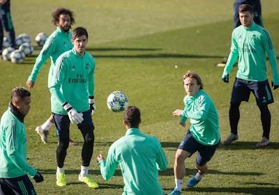 Profiteert Real Madrid van puntenverlies Barcelona met een doelpuntenfestijn tegen de nummer laatst?