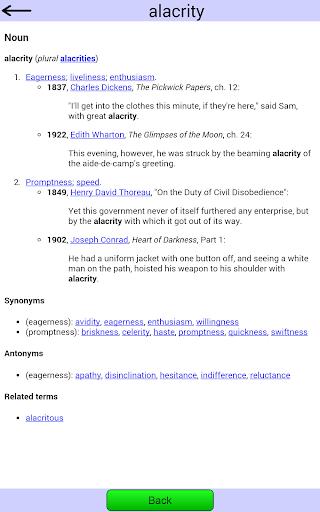 Word Search Ultimate 2.5.2 screenshots 24