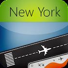 Kennedy New York Airport (JFK) icon
