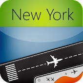 Kennedy New York Airport (JFK) Flight Tracker