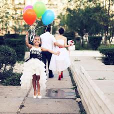 Wedding photographer Kristina Shevyakova (Christen). Photo of 26.08.2015