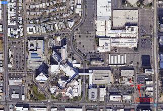 Photo: LOCATION:  Ryan House is located at: 110 W. Merrell Street, Phoenix, AZ. 85013, phone 602-200-0767.