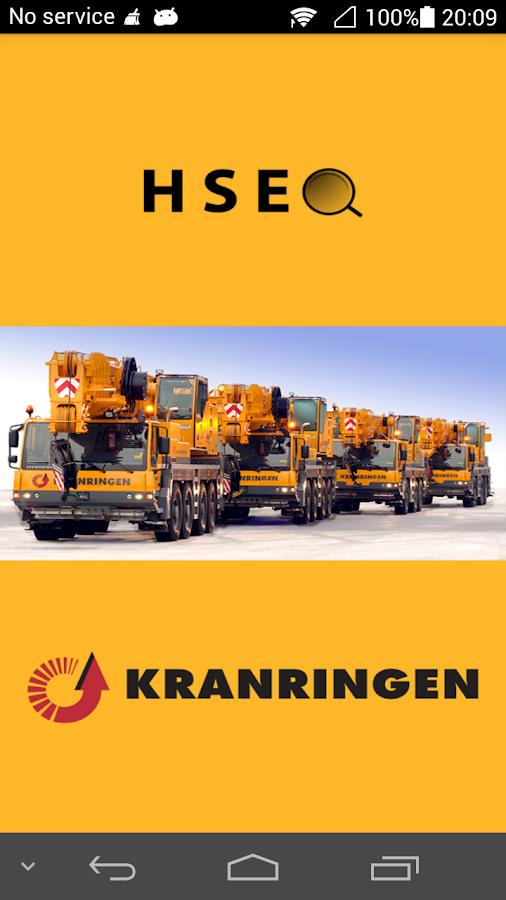 Kranringen-HSEQ 12