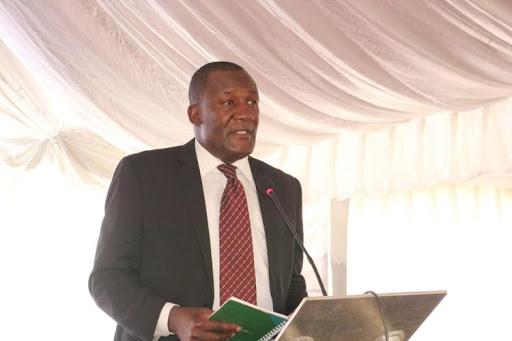 No burials, cremations in Kisumu city, official affirms