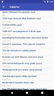 TurkSail- screenshot thumbnail