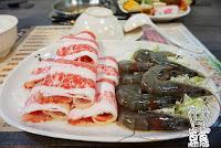 川元涮涮鍋