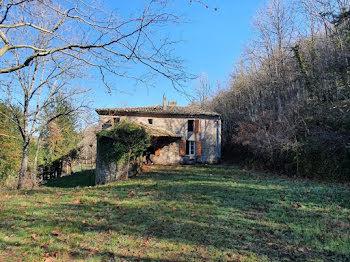maison à Saint-Romain-de-Lerps (07)