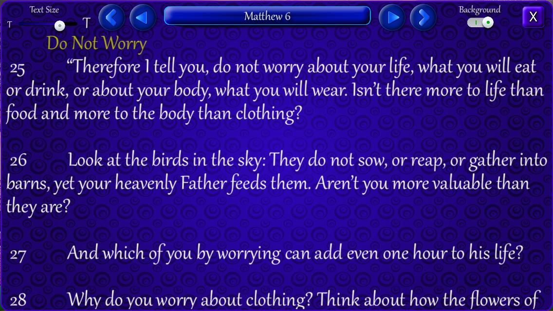 Bible verses about not gambling