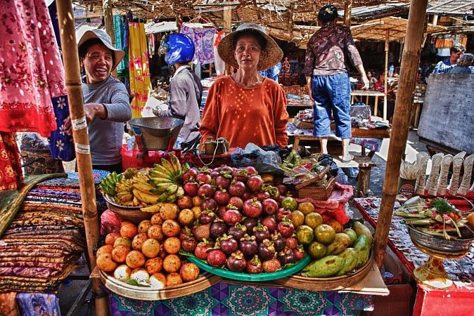 лучший отдых индонезии