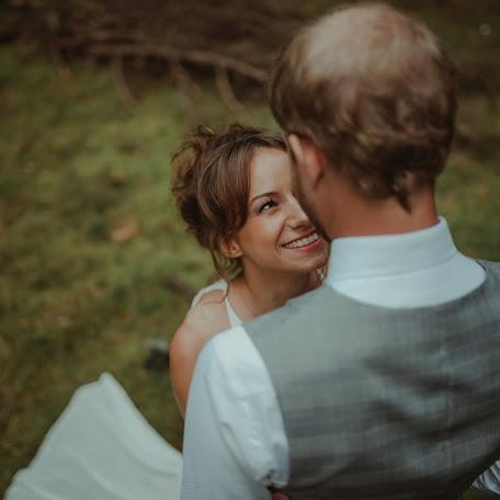 Wedding photographer Piotr Kochanowski (KotoFoto). Photo of 15.11.2017