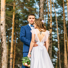 Wedding photographer Elena Gurskaya (ElenaGurskaya). Photo of 12.07.2017