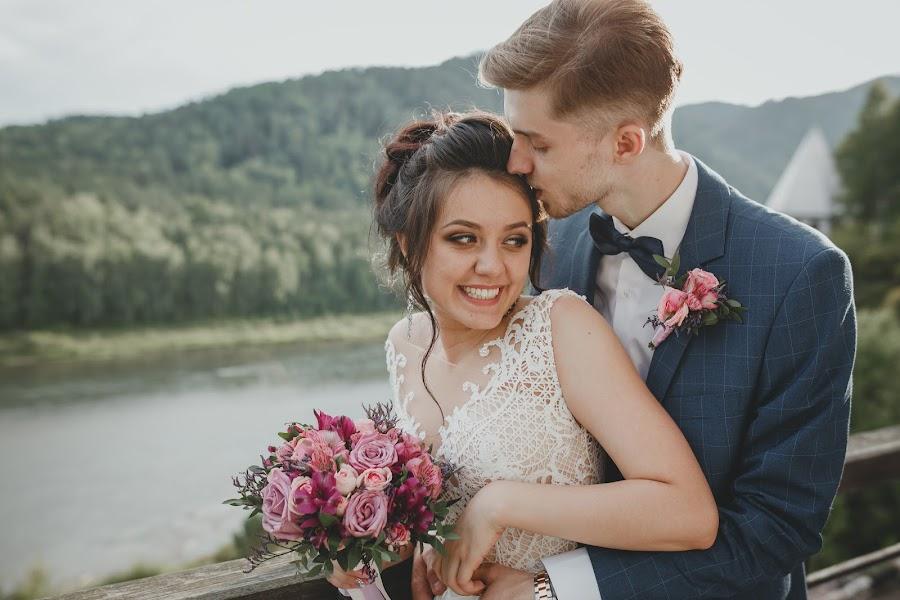 Wedding photographer Aleksandr Nerozya (horimono). Photo of 20.10.2018