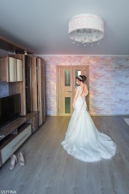 Свадебный фотограф Евгения Изотина (Izotina). Фотография от 17.11.2017