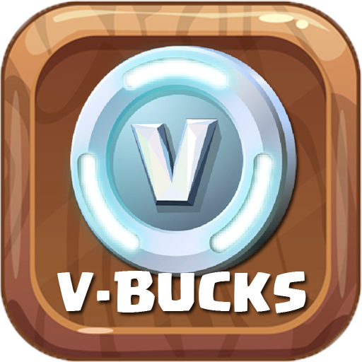 Free V-Buck.. file APK for Gaming PC/PS3/PS4 Smart TV