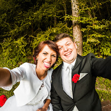 Wedding photographer Andrzej Gorz (gorz). Photo of 10.06.2015