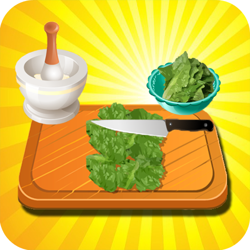 cook authority games cooking (game)