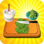 cook authority games cooking Icon
