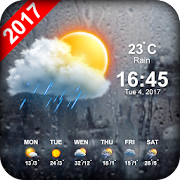 Live Weather Forcast : Weather Widget for Android