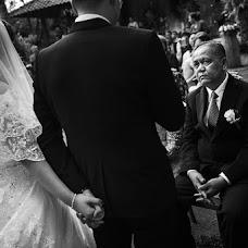 Wedding photographer Arislan Sitohang (Arislan). Photo of 17.12.2016