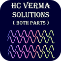 HC Verma Solutions Both Parts icon
