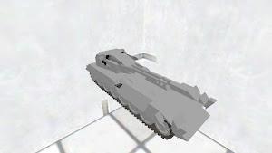 戦車の車体