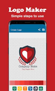 Download Logo Maker Free For PC Windows and Mac apk screenshot 9