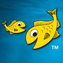 Small Fish Big Fish SwimSchool icon