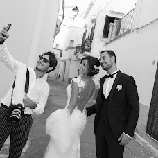 Wedding photographer Sebastiano Pedaci (pedaci). Photo of 30.03.2017